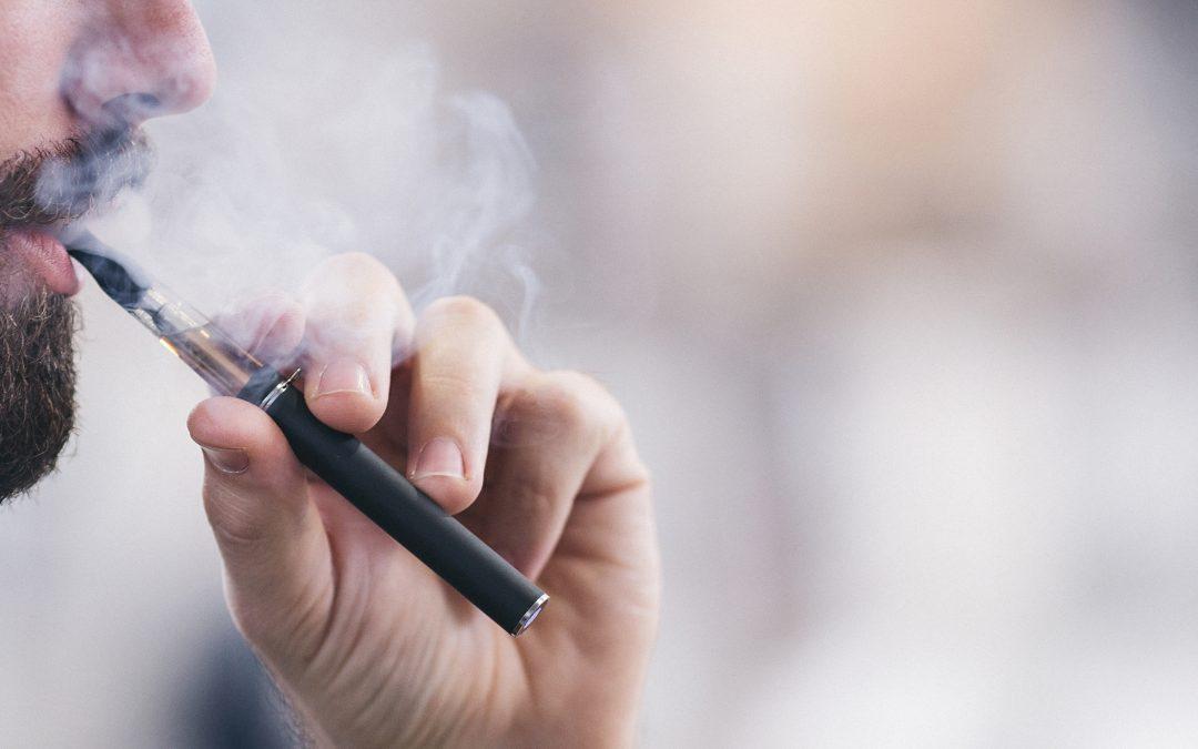 Labstat & The Blinc Group Launch North American Cannabis Vape Consumption Survey